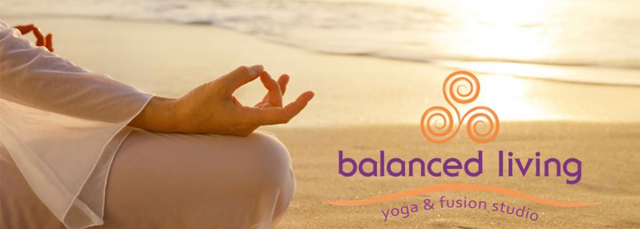 balanced living